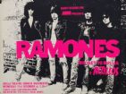 Ramones  Rocket To Russia High Quality T Shirt. Classic Punk Rock Gig Concert Poster Tee Shirt